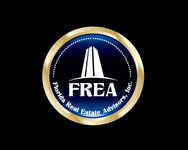 Florida Real Estate Advisors, Inc.  (FREA) Logo - Entry #77