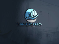 Sanford Krilov Financial       (Sanford is my 1st name & Krilov is my last name) Logo - Entry #221