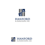 Hanford & Associates, LLC Logo - Entry #25