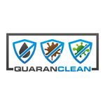 QuaranClean Logo - Entry #133