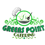 Greens Point Catering Logo - Entry #200