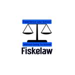Fiskelaw Logo - Entry #8