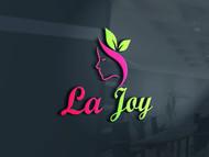 La Joy Logo - Entry #59