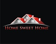 Home Sweet Home  Logo - Entry #107