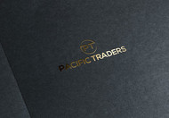 Pacific Traders Logo - Entry #160