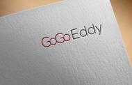 GoGo Eddy Logo - Entry #14