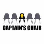 Captain's Chair Logo - Entry #170