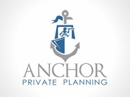 Anchor Private Planning Logo - Entry #110