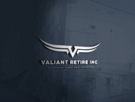 Valiant Retire Inc. Logo - Entry #262