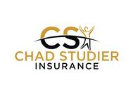 Chad Studier Insurance Logo - Entry #41