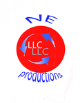 NE Productions, LLC Logo - Entry #71