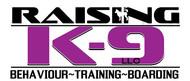 Raising K-9, LLC Logo - Entry #13