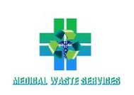 Medical Waste Services Logo - Entry #123
