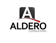 Aldero Consulting Logo - Entry #161