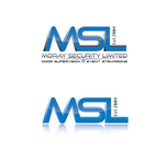 Moray security limited Logo - Entry #52