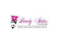 Beauty Status Studio Logo - Entry #35