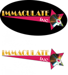 """Music producer/artist named """"Immaculate"""" needs logo - Entry #19"""