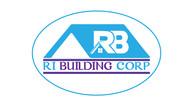 RI Building Corp Logo - Entry #51