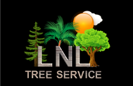 LnL Tree Service Logo - Entry #161