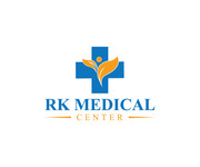 RK medical center Logo - Entry #209