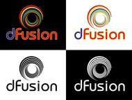 dFusion Logo - Entry #232