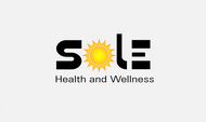 Health and Wellness company logo - Entry #124