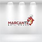 Marcantel Boil House Logo - Entry #76