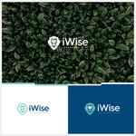 iWise Logo - Entry #189
