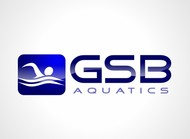 GSB Aquatics Logo - Entry #85