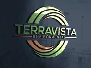 TerraVista Construction & Environmental Logo - Entry #55