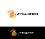 Antisyphon Logo - Entry #676