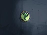 Lawn Fungus Medic Logo - Entry #25