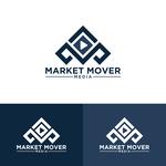 Market Mover Media Logo - Entry #256