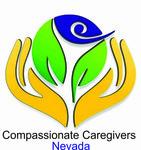 Compassionate Caregivers of Nevada Logo - Entry #195