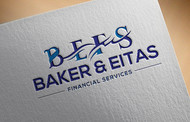 Baker & Eitas Financial Services Logo - Entry #303