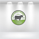 Soferier Farms Logo - Entry #136