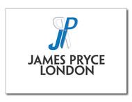 James Pryce London Logo - Entry #93