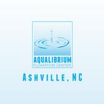 Aqualibrium Logo - Entry #100