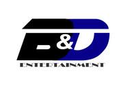 B&D Entertainment Logo - Entry #121