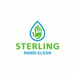 Sterling Handi-Clean Logo - Entry #85