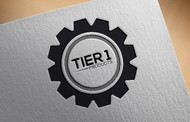 Tier 1 Products Logo - Entry #28