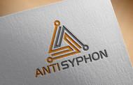 Antisyphon Logo - Entry #258