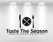 Taste The Season Logo - Entry #184