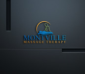 Montville Massage Therapy Logo - Entry #185