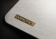 Domotics Logo - Entry #34