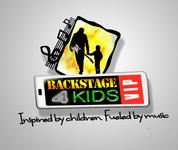 Music non-profit for Kids Logo - Entry #74