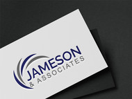 Jameson and Associates Logo - Entry #133