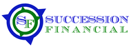 Succession Financial Logo - Entry #44