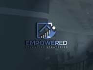 Empowered Financial Strategies Logo - Entry #251