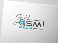 Aeroscape Media Logo - Entry #27